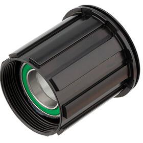 NEWMEN MTB Freewheel for Shimano Gen2 Hubs incl. Bearing black anodized